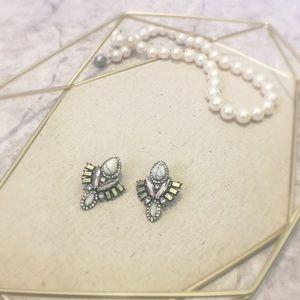 Jewelry - Hera Statement Earrings