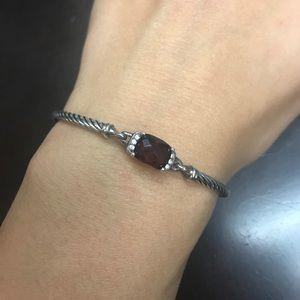 David Yurman Jewelry - David Yurman bangle bracelet