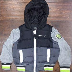Weatherproof Other - Toddler boys Weatherproof coat