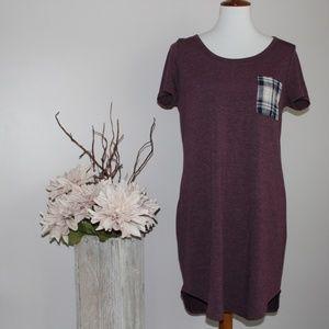 Pinkblush Dresses & Skirts - Tee Shirt Dress