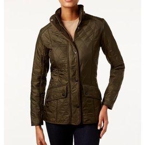 Barbour Jackets & Blazers - Women's Barbour Cavalry Polarquilt jacket 6