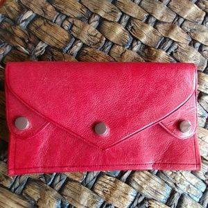 Handbags - NEW Wallet Under 25