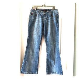 Vanity Denim - Vanity Jeans 31x33 Very good condition!!