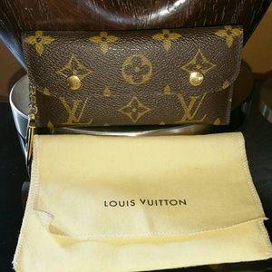 Authentic Louis Vuitton Rabbit Cles key pouch