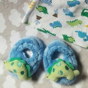 Gerber Other - 🐊 Baby Dino Bundle