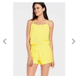 Fabletics Other - Fabletics Romper-New with Tags