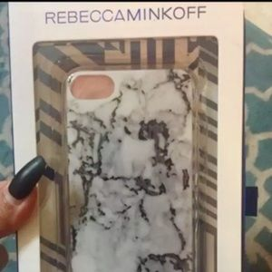 **BRAND NEW** Rebecca Minkoff Case for IPhone 7
