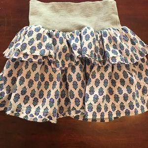 Peek Other - Peek Skirt