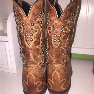 Lucchese Shoes - Cowgirl Boots