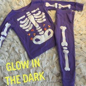 Carter's Other - Halloween PJs