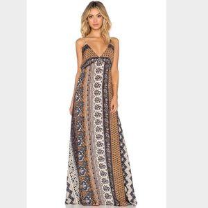 Novella Royale Dresses & Skirts - Novella Royale Summerland Maxi Dress