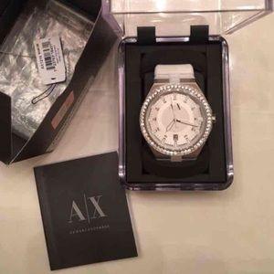 Armani Exchange Accessories - Armani Exchange - Womens Watch