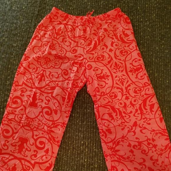 Cynthia Rowley Pajamas: 🌷Swell By Cynthia Rowley PJ Set W