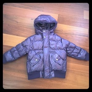 Appaman Other - Appaman girls puffy coat