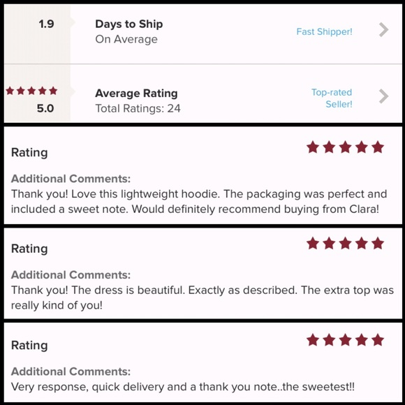Other - ⭐️  Purchase with confidence!  ⭐️