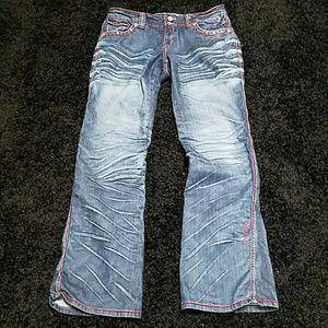 COOGI Denim - 📣PRICE REDUCED Coogi jeans size 11/12