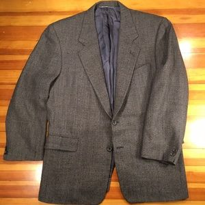 Hickey Freeman Other - Hickey Freeman 4 Neiman Marcus 2-Button Sport Coat