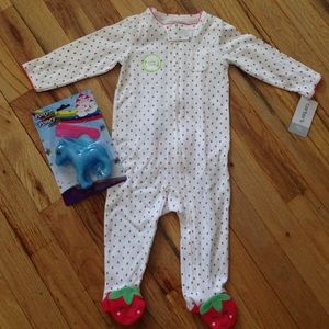 Carter's Other - 100% cotton pajama