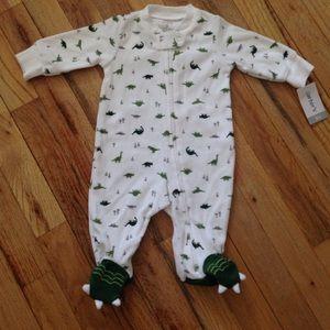Carter's Other - Nice pajama