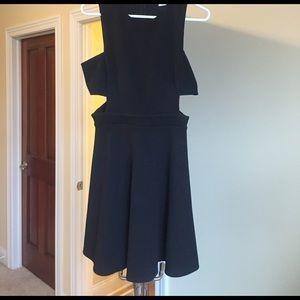 Soprano Dresses & Skirts - Black soprano cut out dress