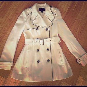 Miss Sixty Jackets & Blazers - ***NWOT*** Miss Sixty white coat