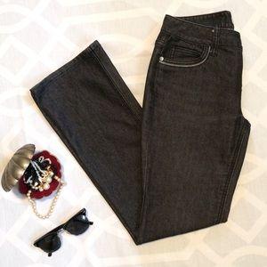 DKNY Denim - DKNY Petite Bootcut Jeans