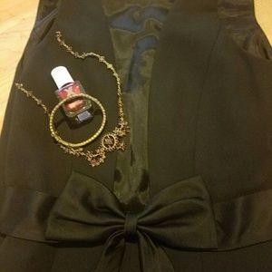 Laundry by Shelli Segal Dresses & Skirts - Laundry by Shelli Segal Black Formal Dress
