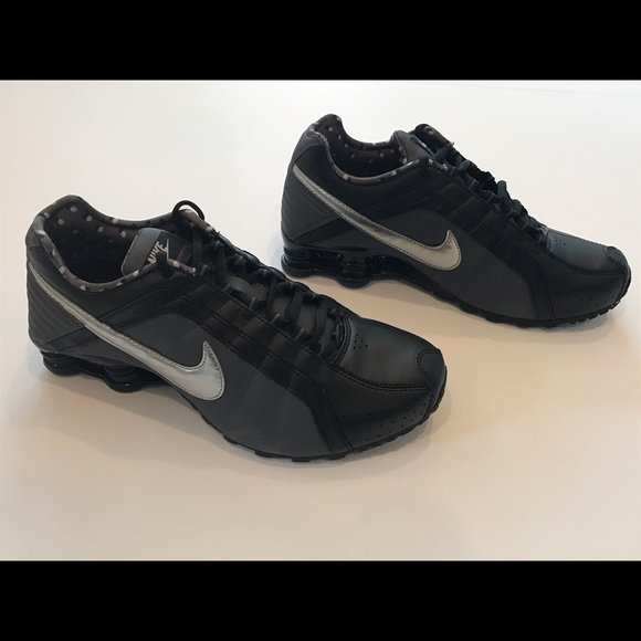 339c03c684 Nike Shoes | Womens Shox Junior Running Sneakers | Poshmark