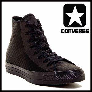 Converse Shoes - ❗️1-HOUR SALE❗️CONVERSE Stylish High Tops Tectuff