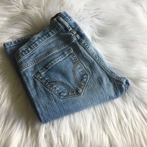 Hollister Cali Flare Jeans Size 0S