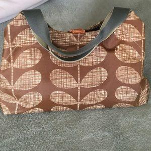 Orla Keily Handbags - Orla Kiely Bag