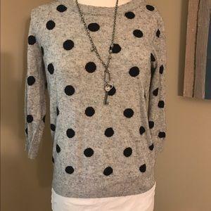 J.Crew sweater GUC size S