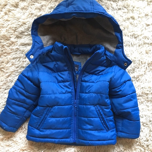 6e1485edbc33 Baby Gap Jackets   Coats
