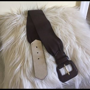 Nine West Accessories - Brown belt