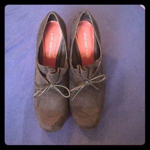 Ann Marino Shoes - Ann Marino booties
