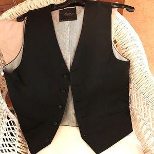 Topman Other - Topman Black Vest. Size 42. #poshman