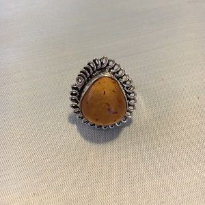 Jewelry - AMBER RING