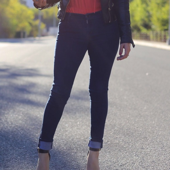 Jeans - Dark Jeans