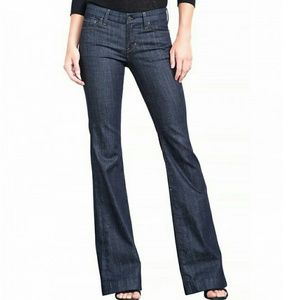 Citizens of Humanity Denim - COH Faye Wide Leg Stretch Jeans