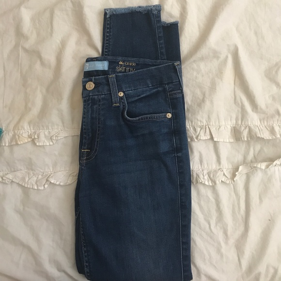 Seven7 Jeans - BRAND NEW sevens jeans