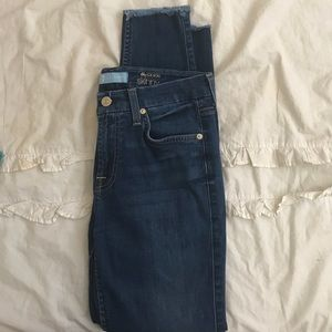 Seven7 Jeans - BRAND NEW sevens jeans