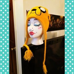 Adventure Time Other - Adventure Time Jake the Dog Hat