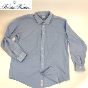 Brooks Brothers Other - Brooks Brothers Non Iron Men's Dress Shirt