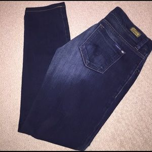 Mavi Denim - Mavi women's dark jeans 30x32 new