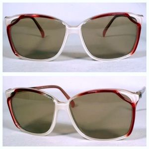 PUCCI Deadstock Vintage Sunglasses, France