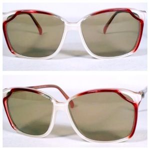 🌟HP🌟 PUCCI Vintage Sunglasses, France