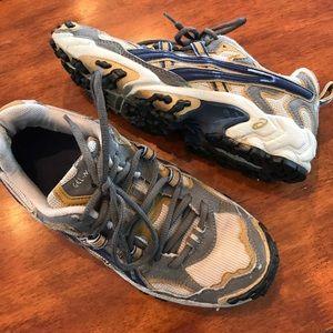 Asics Shoes - Asics women's shoes gel-Nandi gel Nandi DS 8