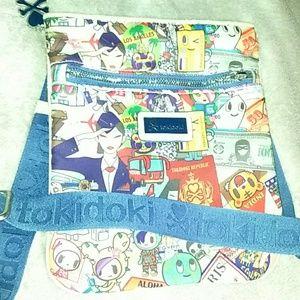 tokidoki Handbags - Tokidoki crossbody bag