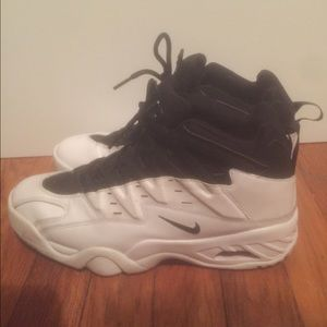 Nike Other - NIKE AIR FLARE RETRO AGASSI
