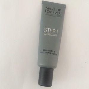 Makeup Forever Other - makeup forever MUFE step 1 primer